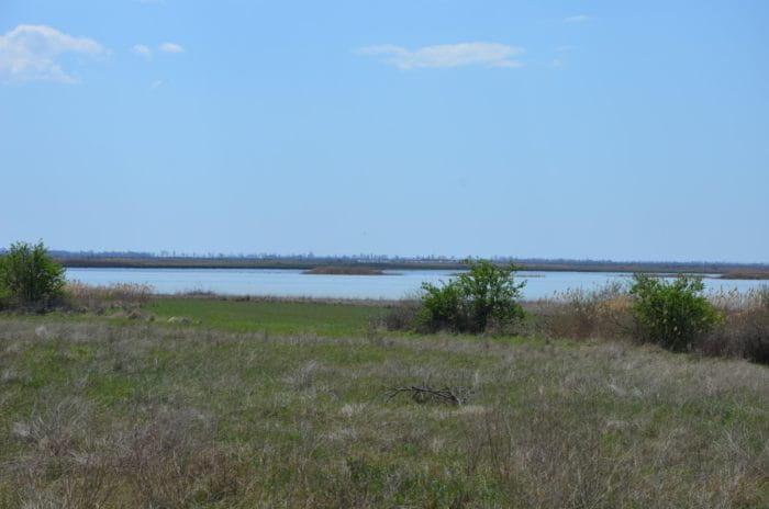 Гола Пристань пам'ятки Природні пам'ятки - Озеро Оджиголь