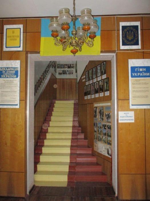 Исторические достопримечательности Новая Каховка - Музей города Новая Каховка