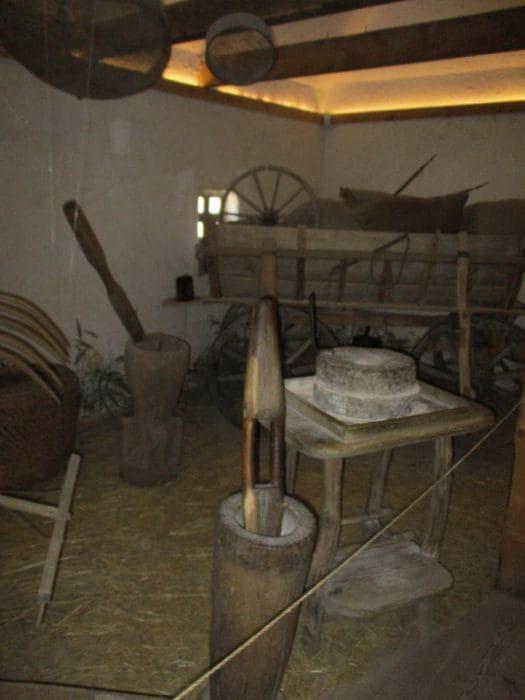 Развлечения - Экскурсия на остров Хортица
